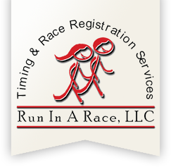 Run In A Race Timing and Race Registration Services